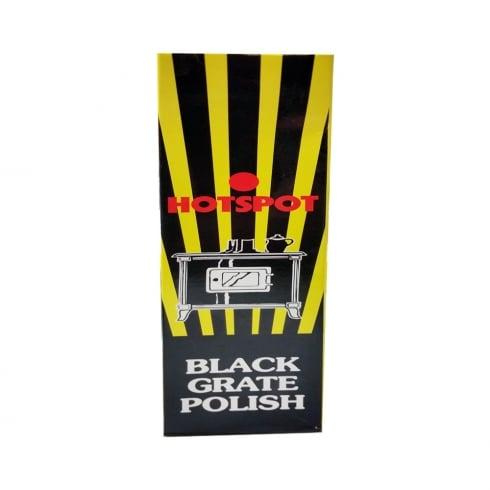 Hotspot Black Stove and Grate Polish 75ml Tube