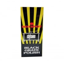 Hotspot Black Stove and Grate Polish 75ml Tube