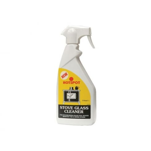 Hotspot Stove Glass Cleaner 750ml