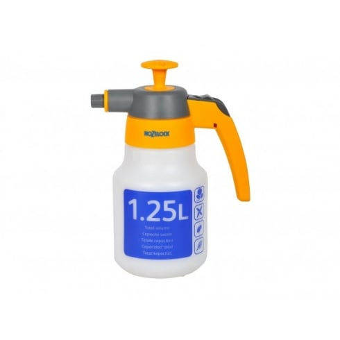 HOZELOCK INDOOR 1.25LT SPRAYER 4122