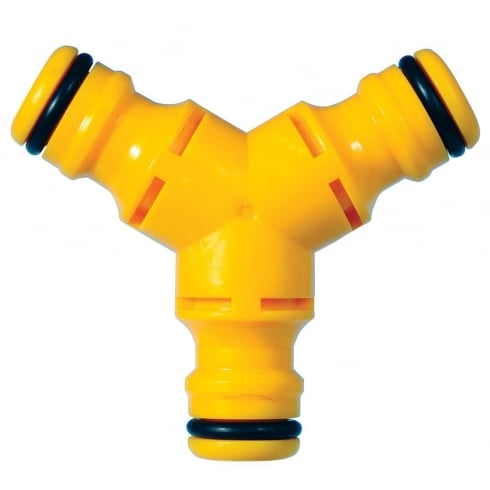 Hozelock Y Connector for Hosepipes 2293