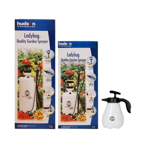 Hudson Ladybug Compression Sprayer (various sizes)