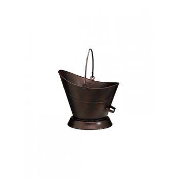 Inglenook Oxy Copper Waterloo Coal Bucket