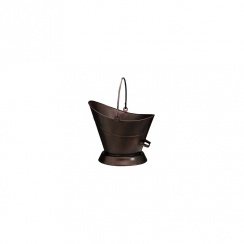 WATERLOO BRONZE COAL BUCKET 279885