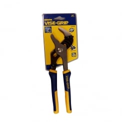 "Irwin Groove Vise-Grip Pliers 8"" or 10"""