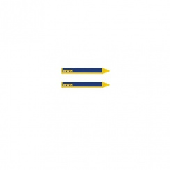 MARKAL YELLOW PAINTSTICK CRAYON  PENCIL