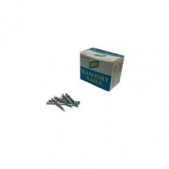 Masonry Nails Obo 75mm (Box of 100)