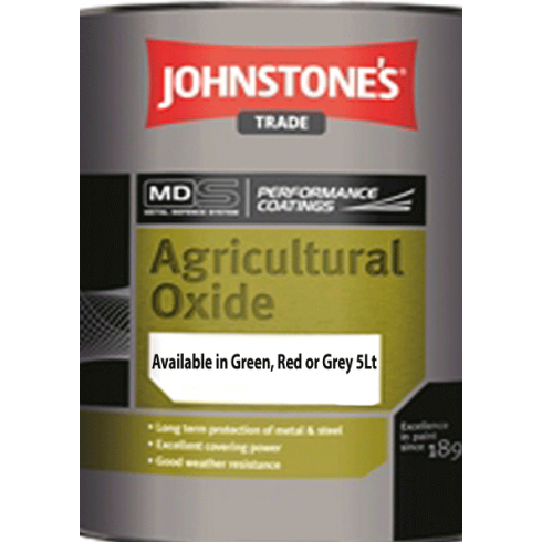 Agricultural Oxide Paint 5 Litres