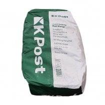 K Post 20kg Rapid Set Concrete