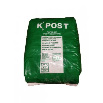 K POST MIX (PER 20KG BAG)