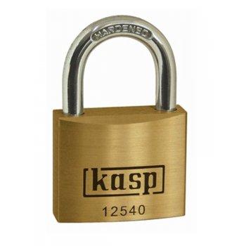 KASP 20MM TWIN PADLOCK K12520D2