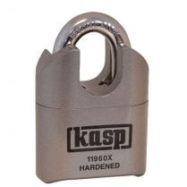 Kasp K11960XD High Security 4-Digit Combination Padlock 60mm Close Shackle