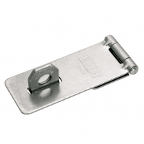 Kasp K21075D Traditional Hasp & Staple - 75mm