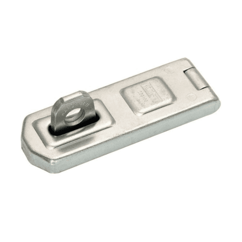 Kasp K230100D Hasp and Staple - 100mm