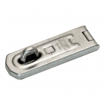 Kasp K23060D Universal Hasp & Staple - 60mm