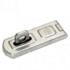 Kasp K23080D Universal Hasp & Staple - 80mm