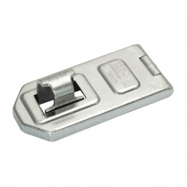 Kasp K260120D Disc Lock Hasp & Staple - 120mm