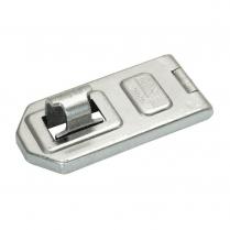 Kasp K260120D Disc Lock Hasp & Staple - 120mm