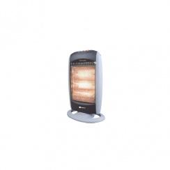 Kingavon 1200w Oscil Halogen Heater HH200