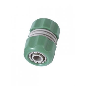 "Kingfisher Gardening Kingfisher 1/2"" Hose Connector 604CP"