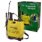 KINGFISHER KNAPSACK SPRAYER 12LTR ps4012