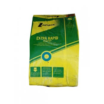 Larfarge Extra Rapid Cement 25kg