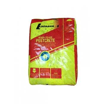 Lafarge POSTCRETE (PER 20KG BAG)