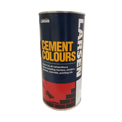 Cement Colour Mixture 1Kg