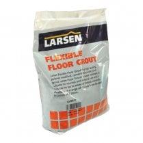 Flexible Floor Grout - GREY - 3KGS