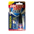 Loctite Super Glue 5g - Precision