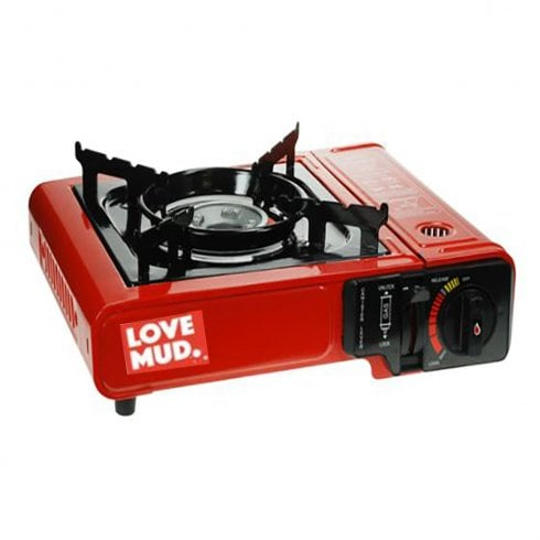 Love Mud Portable Camping Stove - 2500w