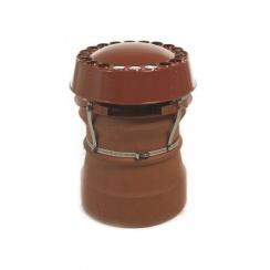 Mad Cowl Terracotta strap Fix Chimney Cowl