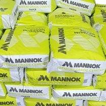 Premium Grade Cement - 25kgs - 20 bags