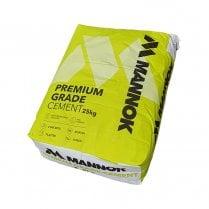 Premium Grade Cement - 25kgs