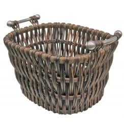 Manor Bampton Log Basket 1338
