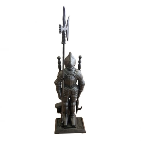 Manor Black Knight Companion Set