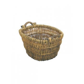 Manor Drayton Log Basket 0301