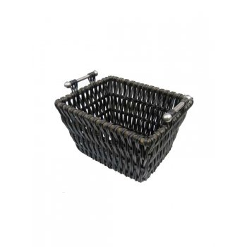 MANOR EDGECOTT LOG BASKET  437541