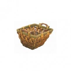 Manor Shepton Log Basket 0306