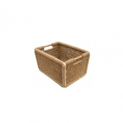 MANOR RUSHDEN  LOG BASKET 437533