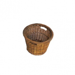 MANOR TANNER  LOG BASKET 394049
