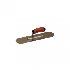 "M/'TOWN  POOL TROWEL 16""X4.5"" SP16 DURA/SOFT"