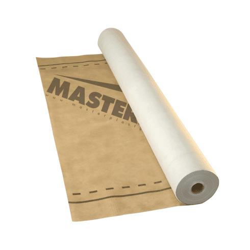 Masterplast Mastermax 3 Classic Breathable Membrane 1,5 m × 50 m = 75 m2/roll
