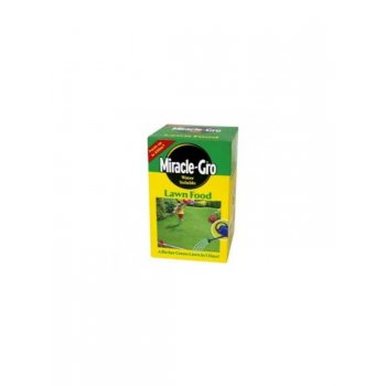 Miracle-Gro MIRACLE GRO ALL PURPOSE LAWN FOOD 1KG