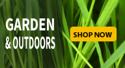 Outdoor and Garden Care