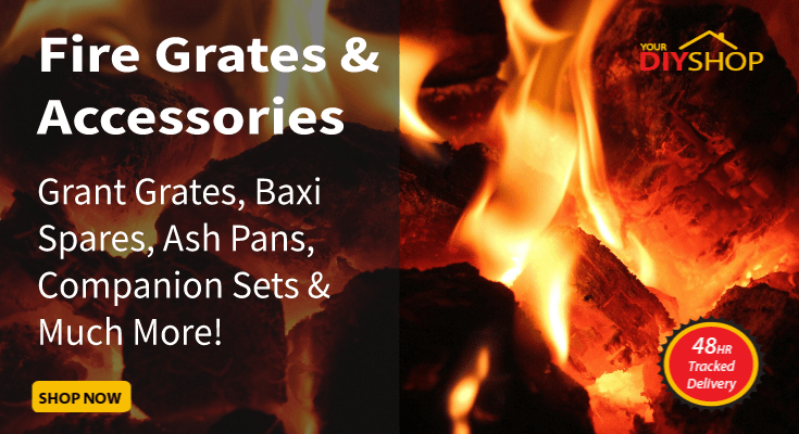 Fire Grates, Ash pans, Spare Parts and All Night Burners