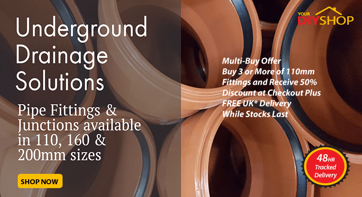 Underground Drainage Solutions