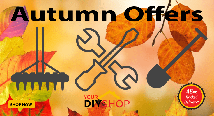 Autumn Offers in All Departments