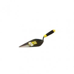 "Newsome 10"" Brick Trowel Soft Handle"