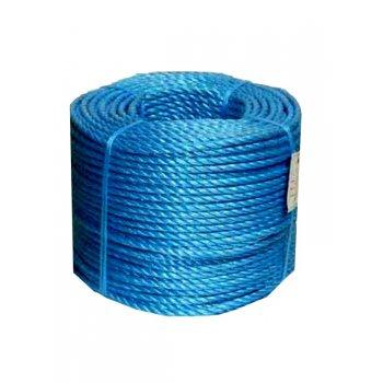 BLUE 6MM  ROPE 200 METRES